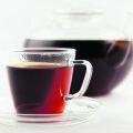Rooibosest saadakse kofeiinivaba punast teed.