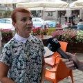 DELFI VIDEO: Kaljuranna toetaja Pentus-Rosimannus: võtame üks samm korraga ja keskendume riigikogule