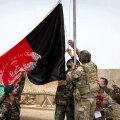 USA väejuht hoiatas, et ameeriklaste lahkumise järel võib Afganistanis alata kodusõda