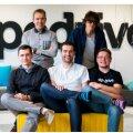 Основатели стартапа