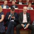 Isamaa suunad eurovalimistel: eraldame Tallinna, et suunata Euroopa vahendeid maapiirkondadesse