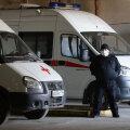 Venemaal lisandus ametlikult ööpäevaga 771 nakatunut ja kuus surnut