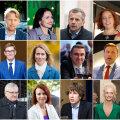 SUUR ENNUSTUSVÕISTLUS | Arvake ära uue valitsuse ministrid ja võitke väärikas auhind!