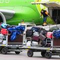 Singapuri lennujaama töötaja mõisteti süüdi reisijate pagasi meelega valesse kohta saatmise eest