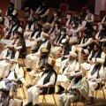 Afganistani rahukõnelused algasid üleskutsetega relvarahule ja naiste õiguste tagamisele