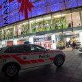 Šveitsis Luganos ründas arvatav naisterrorist poes kaht teist naist