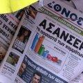 Eestlane Kreekas: pärast valimisi läheb tõenäoliselt jamaks