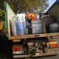 Ohtlike jäätmete kogumine