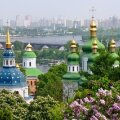 Сверхвыгодные находки авиабилетов от Nordica: визит в Киев всего за 129,30!