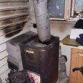 18. detsembril kell 14.11 paiku teatas möödasõitja, et Kuressaares Kalevi tänaval asuvast väikesest soojakust tuleb musta suitsu. Päästjad tuvastasid soojakus ohtliku isetehtud kütteseadme ning joobes isikud. Tuli kustutati kütteseadme alt ohutuse tagamiseks ära.