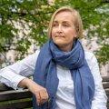 Кристина Каллас, лидер Eesti 200