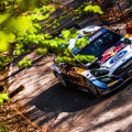 Kui hübriidtehnoloogiat ei tule, siis M-Sport järgmisel aastal WRC sarjas ei sõida