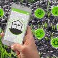 Kasulikud nutirakendused aiapidaja telefonis