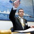 Vitsut: Tallinna eelarve on reaalne stabiilsuse eelarve