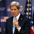 VIDEO: Kerry: USA tahab uuendada suhteid Sri Lankaga