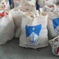 Valimised tulekul: Põhja-Tallinna valitsus alustas toidupakkide jagamist vähese sissetulekuga inimestele