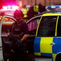 Briti politsei