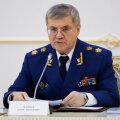 Юрий Чайка уйдет с поста генпрокурора РФ. Уже известен его преемник