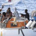 2009: piraadid on võtnud pantvangi Prantsuse jahtlaeva meeskonna.