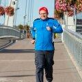 Contra tõdeb, et kui oled kõva pikamaajooksja, ei tähenda see, et suudad väga pikalt kõndida.