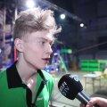 """VIDEO: """"Rakett69"""" finalist Karl Vilhelm Valter: ema on mind hästi toitnud!"""