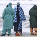 """""""О коронавирусе с нами не говорят"""". Рассказ россиянки о карантине в Тюмени"""