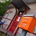 Nõmme postkontor kolib uutesse ruumidesse