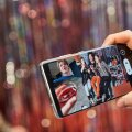 Galaxy S21 Ultra Video