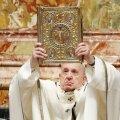 Paavst palus ameeriklastel rahuneda