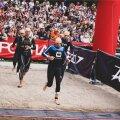 Ironman 70.3 Otepää triatlon