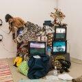 """""""Kunstnike kriisikeskus"""" ARS kunstikeskuses"""