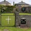 Iirimaa endisest katoliiklikust varjupaigast leiti väikelaste massihaud