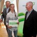 Energeenika Fondi stipendiumid