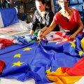 Farss, mitte kärpekavad - kui mitu euroriiki oma võlakoormat nüüd vähendada suutiski?