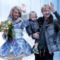 Яна Рудковская: Плющенко cтал бы первым, если бы выступал на ЧМ-2015