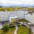 Sotsid: Tallinn ei tohi müüa Ida-Tallinna keskhaigla hooneid