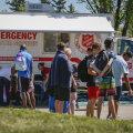 Жертвами аномальной жары в Канаде стали сотни людей