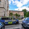 Rootsi üliintelligentsete inimeste kokkutulek muutus raevukaks joominguks