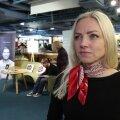 DELFI VIDEO | Leoki eluloo kirja pannud Jaana Maling: mida rohkem me rääkisime, seda avatumaks ta muutus