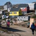 Taani peaministri sõnul on Trumpi huvi Gröönimaa ostmise vastu absurdne