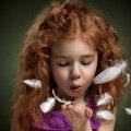 Minu laps on ülitundlik - see teadmine muutis mu vanemlikku käitumist