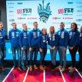 Главным тренером сборной Эстонии по биатлону назначен выигравший олимпийское золото белорус