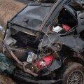 EL-i ohtlikem liiklus on Rumeenias, ohutuim Suurbritannias, Eesti on keskmik