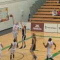 VIDEO: Need olid korvpalli meistriliiga eelmise nädala TOP5 tipphetked