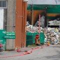 Jäätmekäitlusega tegelev AS Eesti Keskkonnateenused pakub põlengus kannatada saanud jäätmejaama omanik Ragn-Sellsile abi