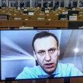 Navalnõi Euroopa Parlamendile: sanktsioonid tuleb kehtestada otse Putini siseringi kurjategijate kambale