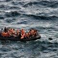 Leht: Euroopa Komisjon kavandab 200 000 põgeniku ümberpaigutamist