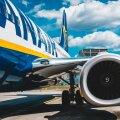 Ryanair запускает прямые рейсы из Риги в Венецию