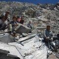 Tšiili Andidest leiti 53 aastat tagasi kadunud lennuki vrakk
