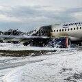 Семьи погибших отреагировали на обвинение пилота в катастрофе SSJ-100